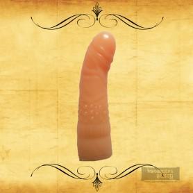 Soft Feel Penis Extender Sleeve PES-012