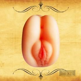 Super Hot Pussy and Ass V2 BAV-014