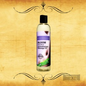 Bloom Aromatherapy Massage Oil - Peony Blush 120ml CGS-016