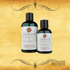 Natural Oceanics Organic lubricant by Sliquid 125ml CGS-022