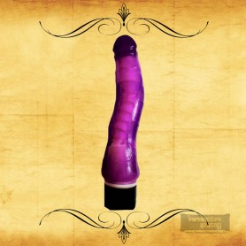 Ultimate Super Flexi Jelly Realistic Vibrator V1 RSV-050