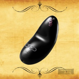 NEA-LELO The Intemate Clitoral Massager LV-002