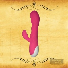 Sexby Rabbit Vibrator RV-036