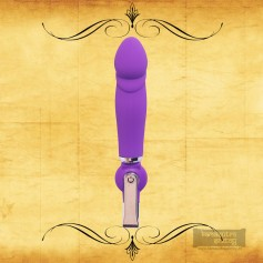 Wave Alice Luxury Vibrator LXV-031