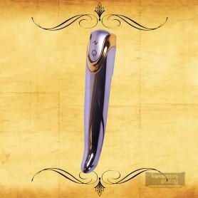 Weapon Luxurious Steel Vibrator LXV-034
