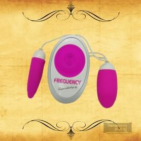 Mini Love Roller (Basic) MLR-001
