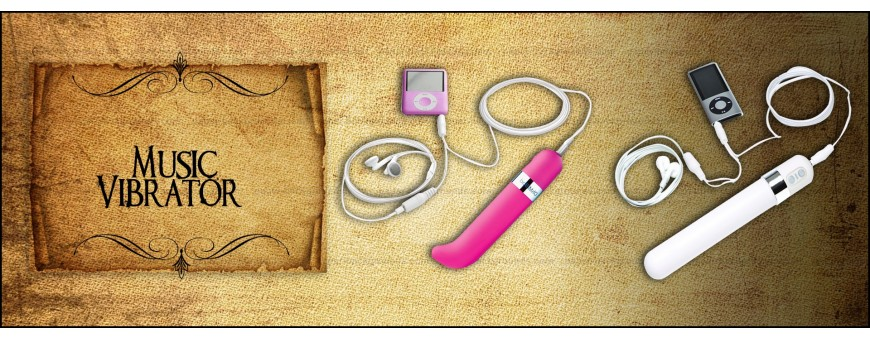 Take Your Pleasure To The Next Level With Music Vibrator