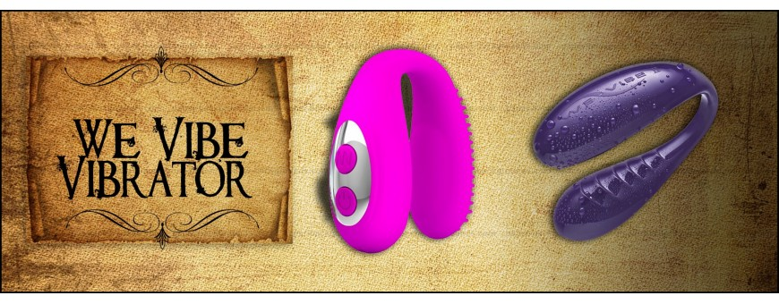 We Vibe Vibrator Will Provide You Enhanced Sexual Pleasure In Bed