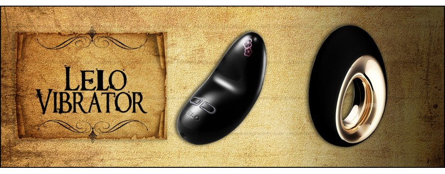 Lelo- Vibrator Women Will Take You To The World Of Limitless Pleasure