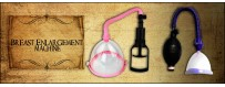 A Breast Enlargement Machine Will You Increasing Your Breast Size