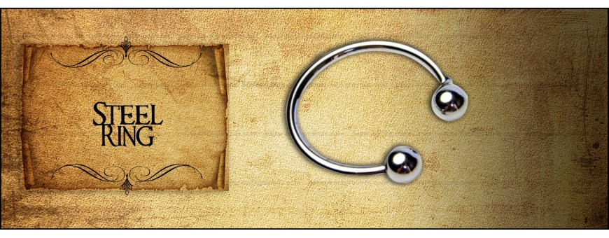 Shop For Female Clitory Steel Ring Online From Our Store