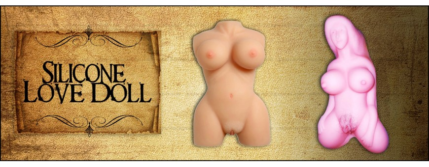 Best Silicone Love Doll Available In Our Store